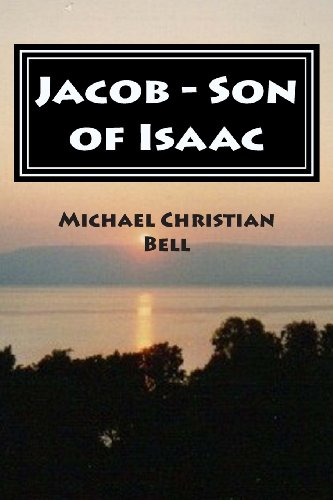 9781490471136: Jacob - Son of Isaac
