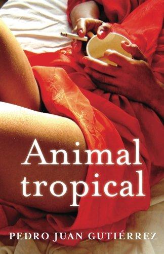 9781490471549: Animal tropical