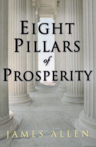 9781490471877: Eight Pillars of Prosperity
