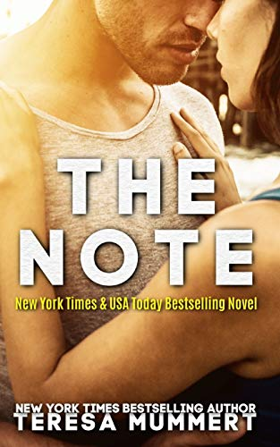 9781490474908: The Note