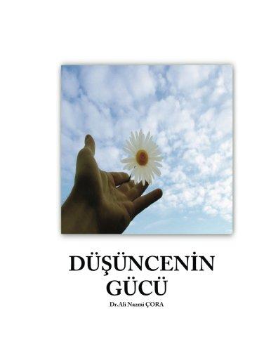 9781490478074: Dusuncenin Gucu (Turkish Edition)