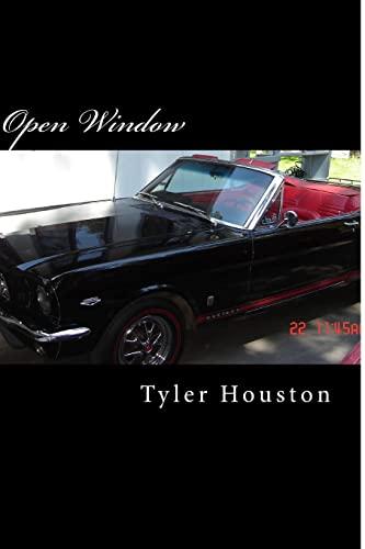 9781490482736: Open Window: 1967 (Trilogy Book 1) (Volume 1)
