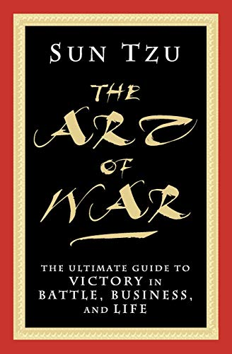 9781490486390: The Art of War