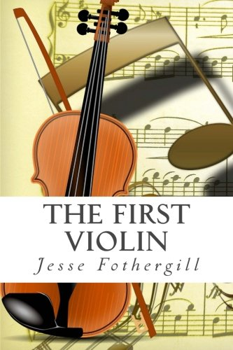 9781490486475: The First Violin