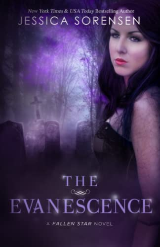 9781490487083: The Evanescence (Fallen Souls)