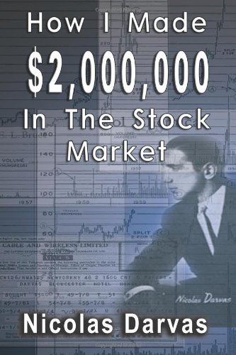 9781490487892: How I Made $2,000,000 in the Stock Market