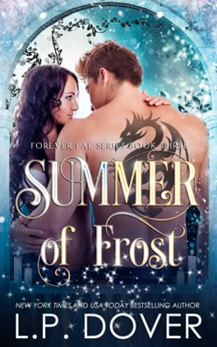 9781490488356: Summer of Frost (The Forever Fae Series) (Volume 3)
