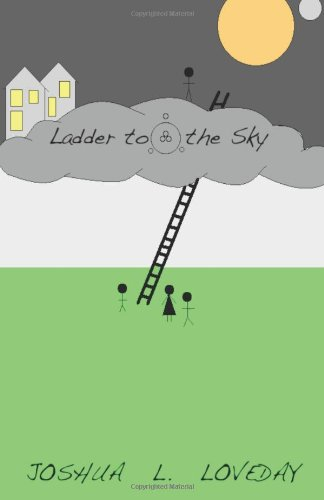 9781490489001: Ladder to the Sky: Book One: The Gap-Cloud Adventure Series