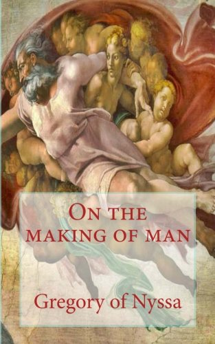 9781490489124: On the making of man