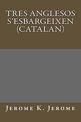 9781490491738: Tres Anglesos S'esbargeixen (Catalan)