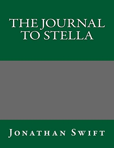 9781490493718: The Journal to Stella