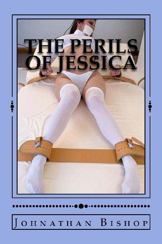 9781490496740: The Perils of Jessica