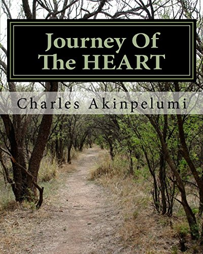 9781490497822: Journey Of The Heart