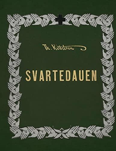 9781490497891: Svartedauen (Norwegian Edition)