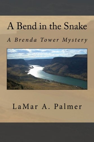 9781490498263: A Bend in the Snake: A Brenda Tower Mystery