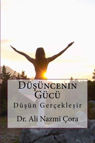 9781490499321: Dusuncenin Gucu (Turkish Edition)