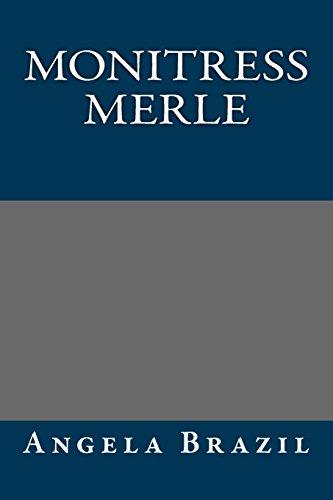 9781490500812: Monitress Merle