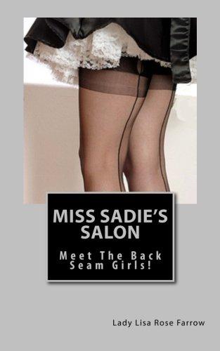 9781490500881: Miss Sadie's Salon