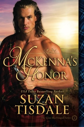 9781490503745: McKenna's Honor (The Clan MacDougall)