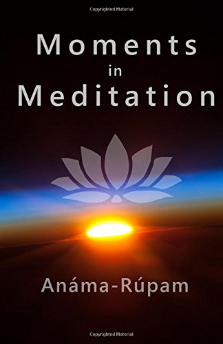 9781490507408: Moments in Meditation: Illuminate Your Essential Self