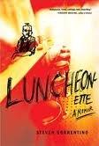 9781490509280: Luncheonette: A Memoir