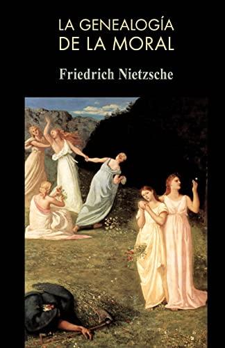 9781490511061: La genealogía de la moral (Spanish Edition)