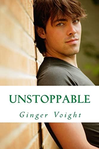 Unstoppable: 2 (Fierce): Voight, Ginger