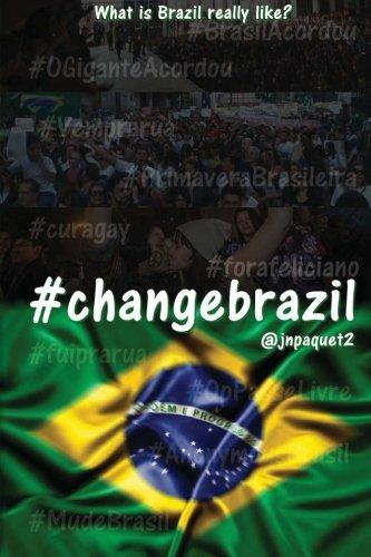 9781490513737: #changebrazil