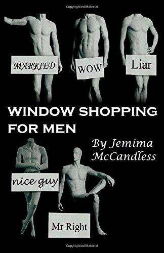 9781490523262: Window Shopping for Men