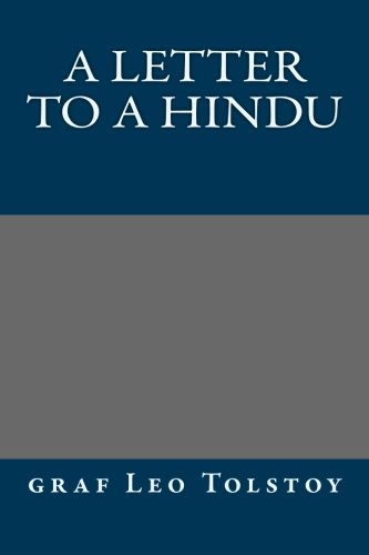 9781490527673: A Letter to a Hindu