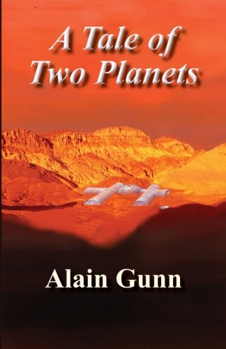 9781490528946: A Tale of Two Planets