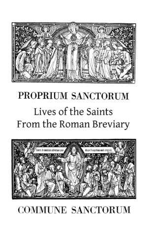 Lives of the Saints From the Roman Breviary: Pope Michael