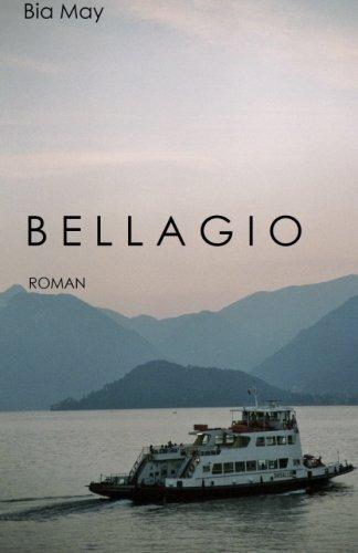 9781490541785: Bellagio: Roman (German Edition)