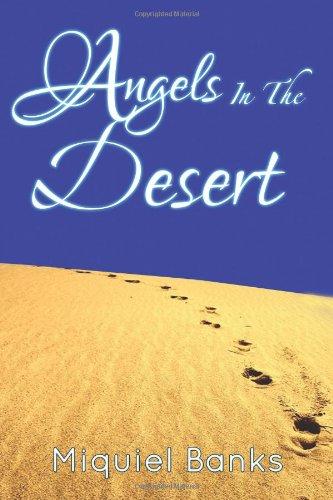 9781490542904: Angels In The Desert