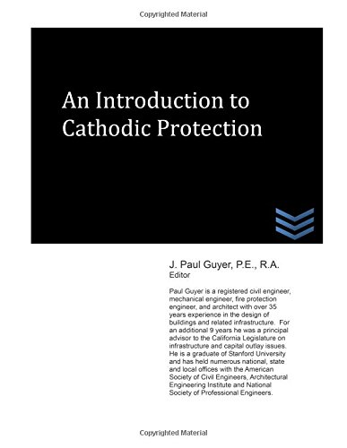 9781490543628: An Introduction to Cathodic Protection
