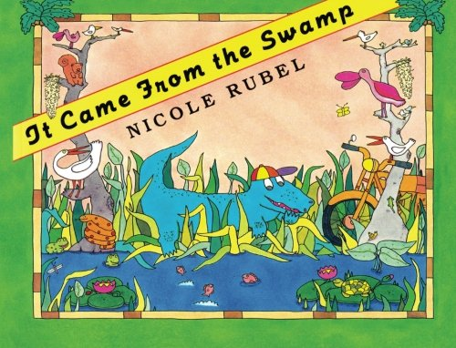 9781490543833: It Came From the Swamp: When a blow on the head gives Alfie the alligator amnesia, he doesn't know who or where he is and embarks on a series of startling adventures.