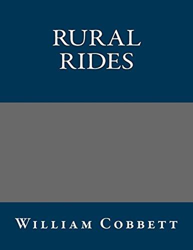 9781490545158: Rural Rides