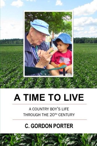 9781490547558: A Time To Live: Color Pictures and Photos