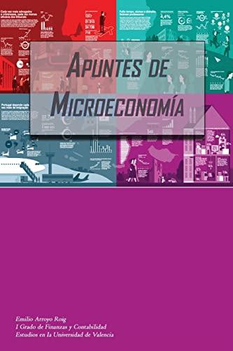 Apuntes de microeconomia: Arroyo, Emilio