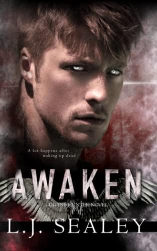 9781490552415: Awaken: A Divine Hunter Novel (Divine Hunter Series)