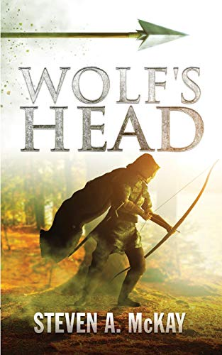 9781490552941: Wolf's Head: Volume 1 (The Forest Lord)