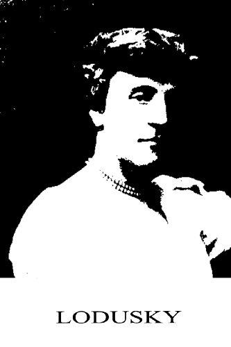Lodusky (9781490553368) by Frances Hodgson Burnett