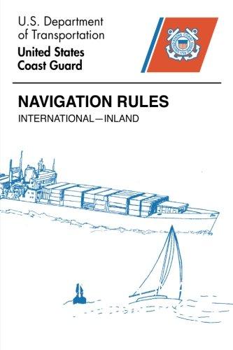 9781490553443: Navigation Rules
