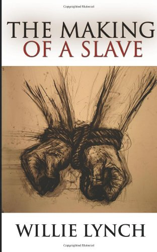 9781490553870: The Making of A Slave