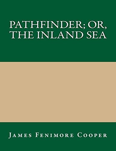 9781490554679: Pathfinder; or, the inland sea