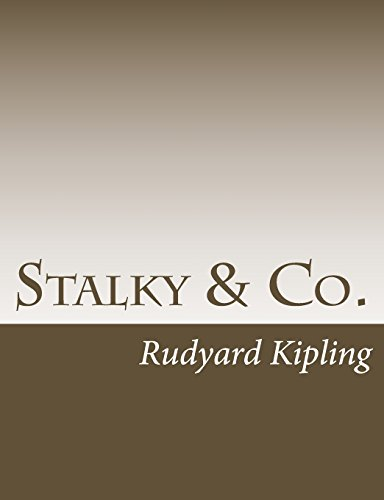 9781490556208: Stalky & Co.