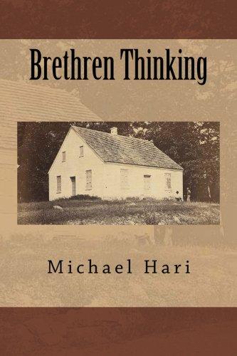 9781490557304: Brethren Thinking