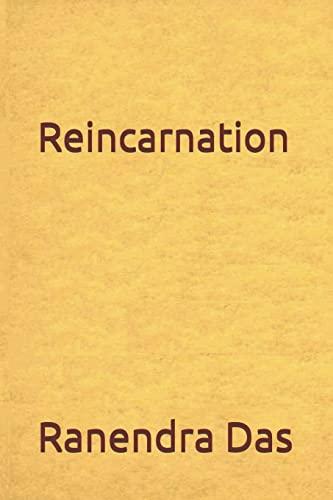 9781490560144: Reincarnation