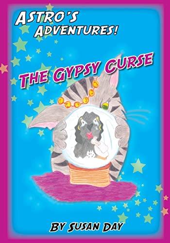 9781490560243: Astro's Adventures: The Gypsy Curse