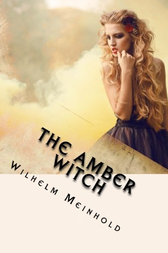 9781490560946: The Amber Witch